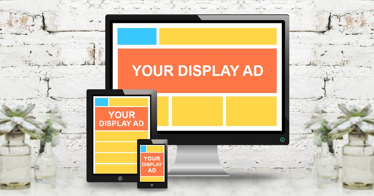 display advertising on Google Adwords