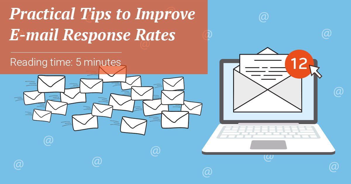 email response rate